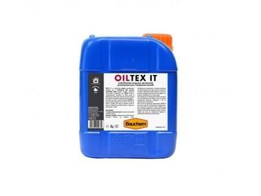 Lubrificante atossico ad elevate prestazioni OILTEX IT
