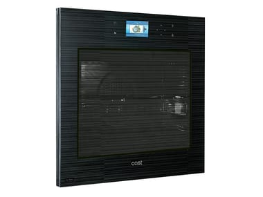 Touch screen built-in multifunction oven OIM 58900 P | Multifunction oven