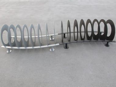 Bicycle rack OLA