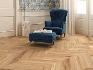 Reclaimed wood flooring OLD WOOD