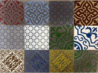 Lava stone wall tiles / flooring OLDVILLA