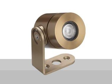 Proiettore per esterno a LED orientabile OLU 2