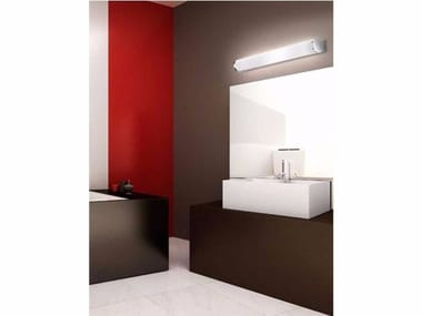 Glass wall lamp OMEGA | Wall lamp