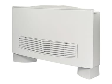 Fan coil unit OMNIA HL