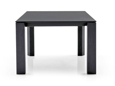 Square dining table OMNIA | Square table