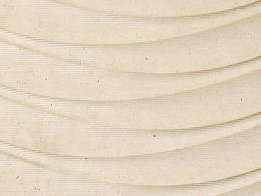 Natural stone wall tiles ONDA