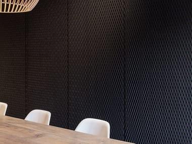Pannello acustico a parete in Trevira® CS ONDO | Pannello acustico a parete