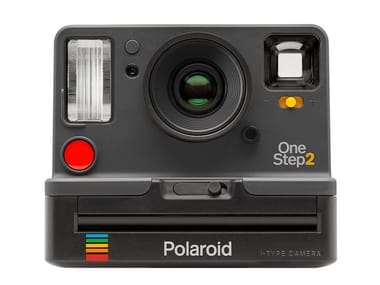 Instant Camera ONE STEP 2 I-TYPE CAMERA GRAPHITE