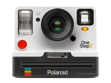 Instant Camera ONE STEP 2 I-TYPE CAMERA WHITE
