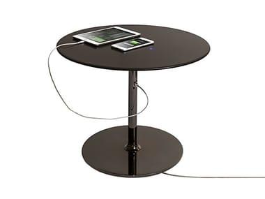 Round Betacryl® coffee table ONN