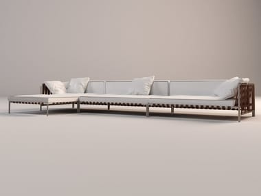 Sectional sofa ONSEN | Sectional sofa