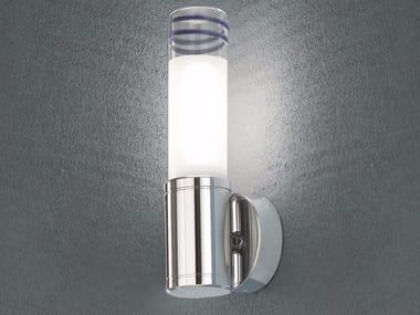 Direct light metal wall light ONSEN | Wall lamp