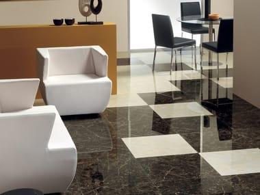 Porcelain stoneware wall/floor tiles OPALO