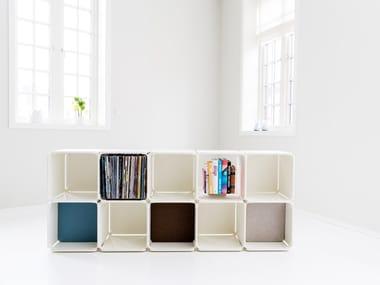 Bookcase / sideboard OPE - SIDEBOARD