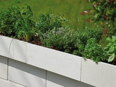 Wall coping OPTIGARDEN® | Wall coping