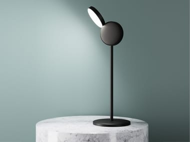 Swivel table lamp OPTUNIA | Table lamp