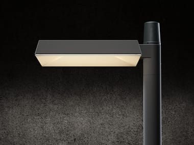 LED aluminium street lamp ORAO