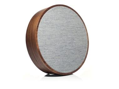 Bluetooth portable speaker ORB