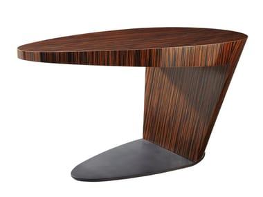 Solid wood writing desk ORBIT | Writing desk
