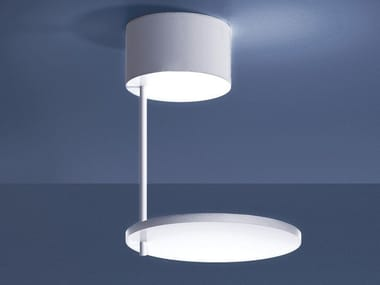 LED die cast aluminium ceiling lamp ORBITER   Ceiling lamp