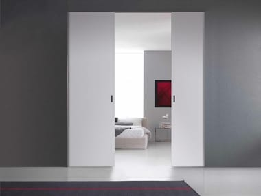Counter frame for double sliding doors ORCHIDEA FREE-FILOMURO | Counter frame