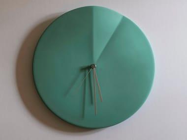 Wall-mounted ceramic clock OREE
