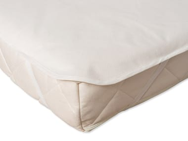 Washable breathable cotton mattress cover ORGANIC WATERPROOF