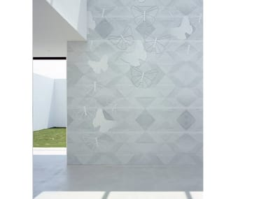 Revestimento de parede / Papel de parede ORIGAMIDO