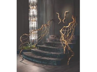 Bronze handrail ORIGEM