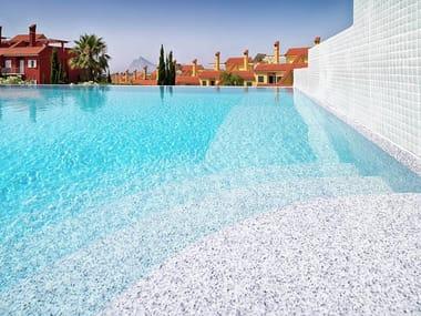 Anti-slip Pool liner TOUCH ORIGIN