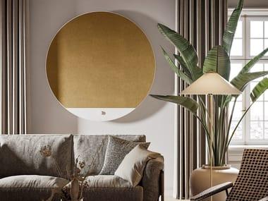 Electric wall-mounted aluminium decorative radiator ORIMONO | Electric radiator