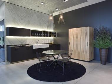 Custom kitchen ORO | Kitchen