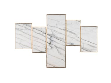 Marble wall decor item ORPHEU | Marble wall decor item