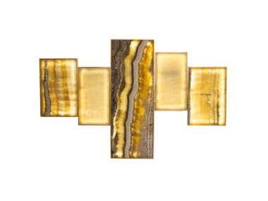 Onyx wall decor item ORPHEU | Onyx wall decor item