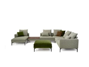 Sectional sofa ORYX | Sofa