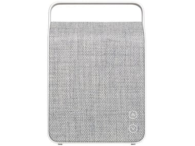 Diffusore acustico Bluetooth portatile OSLO PEBBLE GREY