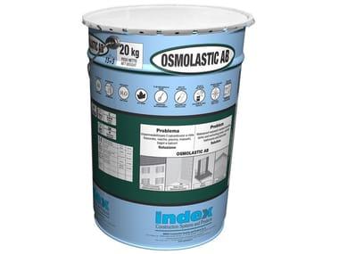 Impermeabilizzante cementizio elastico OSMOLASTIC AB