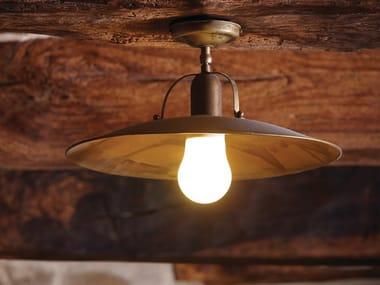 Lampada da soffitto OSTERIA 839/72-74