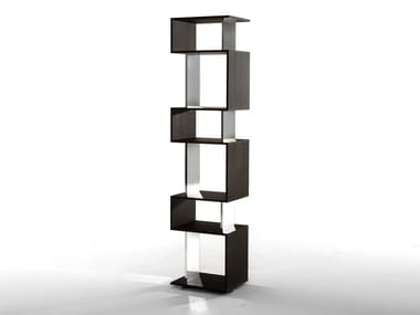Glass Bookcases Archiproducts