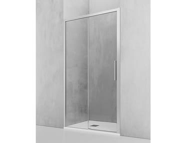 Box doccia a nicchia con porta scorrevole OT-PSC