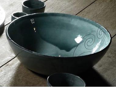 Ceramic bowl OT07026 | Bowl