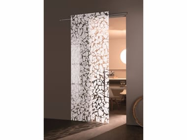 Casali. Glass Sliding Door OTTu0027ANTA