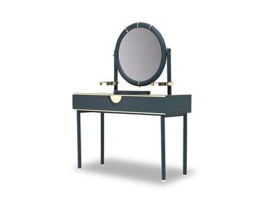 Wooden dressing table OTTAVIA | Dressing table