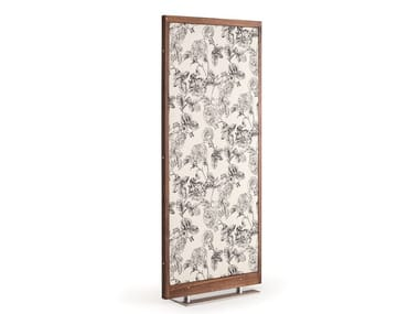 Fabric Screen OTTO | Room divider