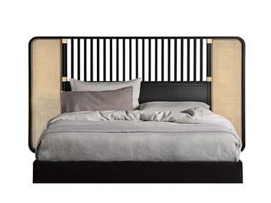 High headboard for double bed OTTOW