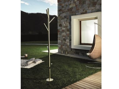 Brass outdoor shower OUTDOOR | Brass outdoor shower