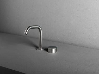 Rubinetto per lavabo a 2 fori da piano OX | Rubinetto per lavabo da piano
