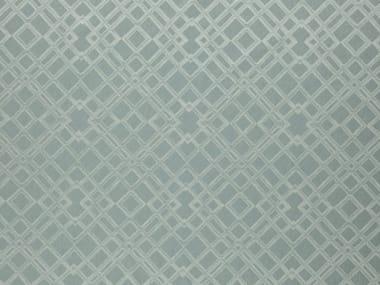 Fire retardant jacquard fabric OXIM