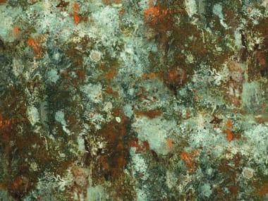 Tessuto da tappezzeria in cotone JEAN PAUL GAULTIER - OXYDATION