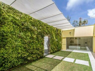 室内垂直花园 室内垂直花园